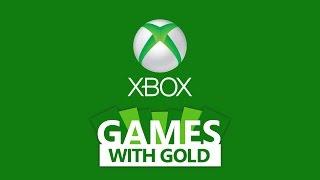 Les jeux gratuits du mois d'AVRIL 2016 - Xbox 360 et One