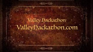 Valley Hackathon 2016 Trailer 2