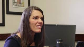 Faculty research video: Molly Goldstein