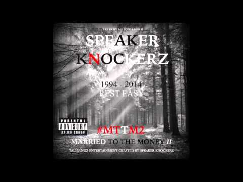 Speaker Knockerz - On Me (Audio) ft. Cali-Co (#MTTM2)