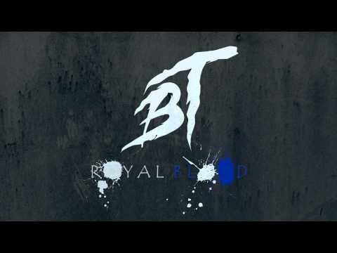 "Bury Tomorrow - ""Royal Blood"" (1080p)"