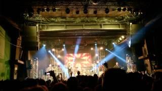 Kowalsky meg a Vega - Intro + Hotel Eufória Live@Barba Negra Club