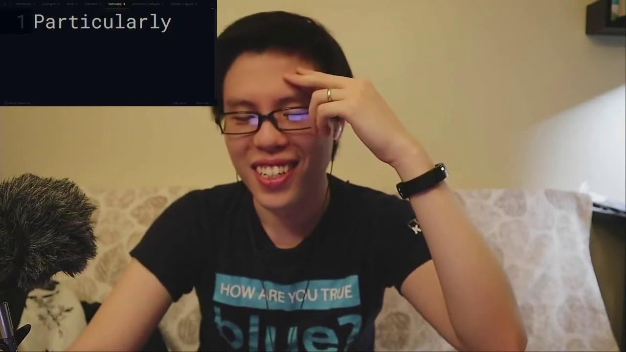 Livestream chữa lỗi Eng cùng Phan Anh (có thể có cả mèo)