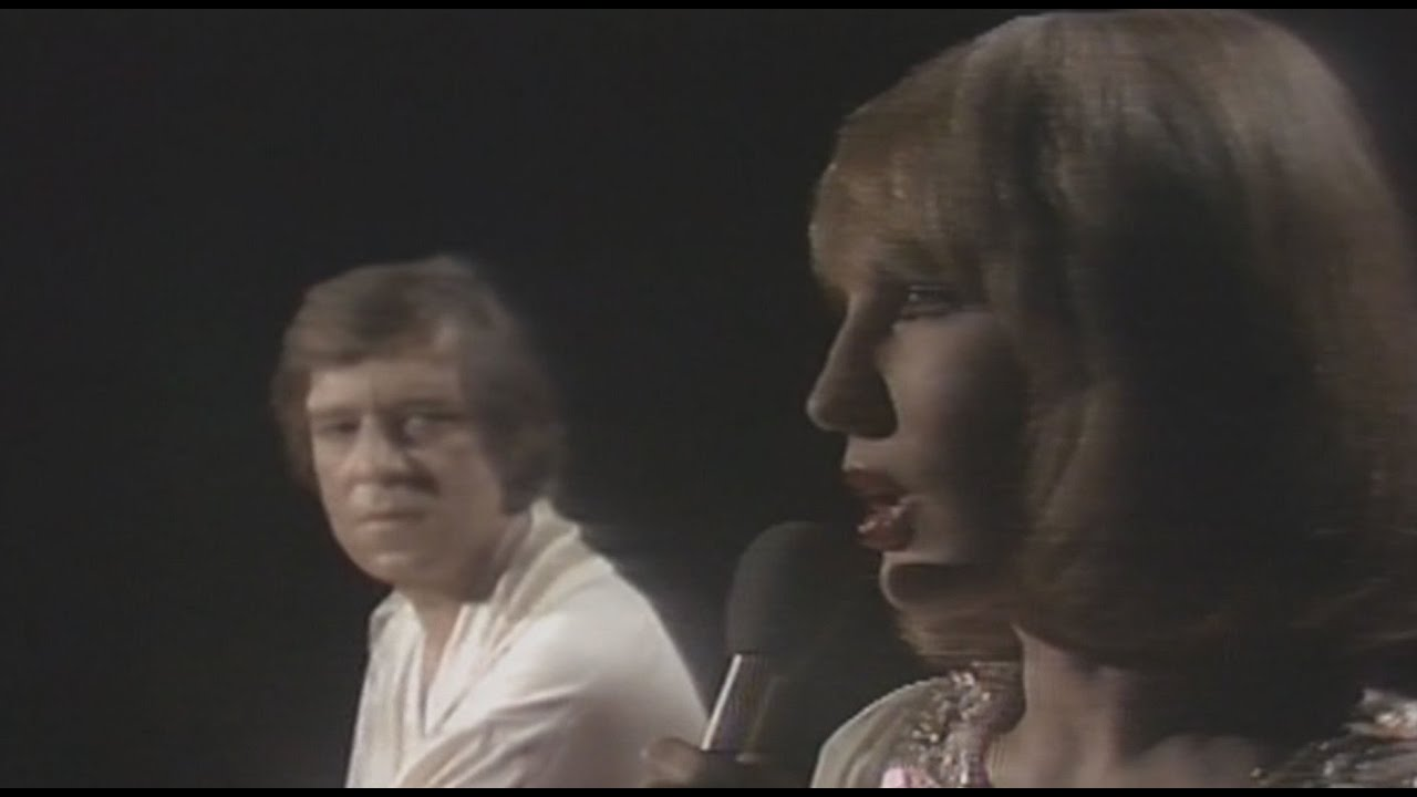 Ramses Shaffy Liesbeth List Zo Jong 1979 Youtube