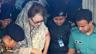 এত আয়োজন করেও খালেদাকে নেওয়া গেলো না হাসপাতালে | Khaleda Zia | Somoy TV