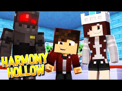 ADOPTING WILL?! | Harmony Hollow SMP Ep. 33