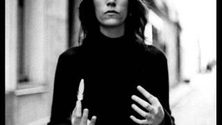 Patti Smith ― April Fool