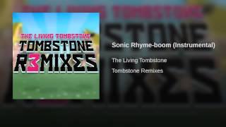 Sonic Rhyme-boom (Instrumental)