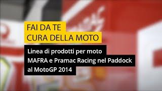 MA-FRA in MotoGP - Prodotti Moto nel Paddock
