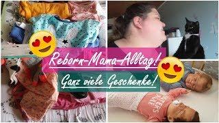 GANZ VIELE GESCHENKE!!! || XXL VLOG!!! || Reborn Baby Deutsch || Little Reborn Nursery