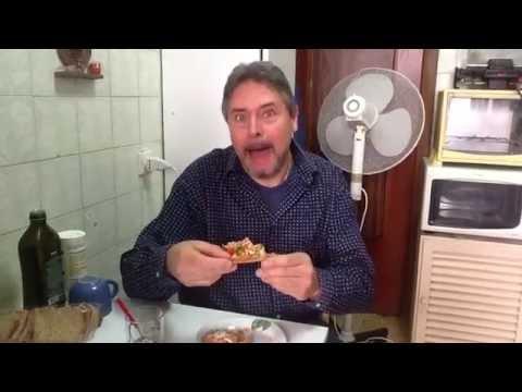"""Favorito Una ricetta """"Sciuè sciuè"""" Freselline con pomodoro e basilico da un  WN12"""