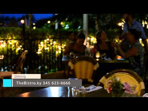 The Bistro in Grand Cayman