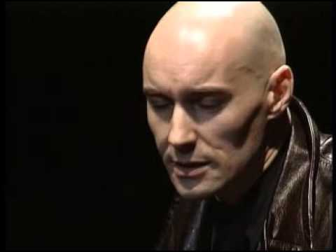 Grant Morrison   Disinfo Con Lecture   Magick   Terence Mckenna