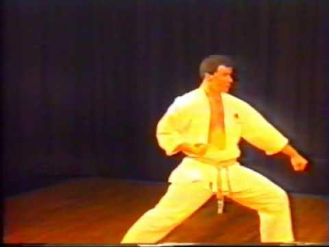 Frank Brennan - The Black Belt Guide To Shotokan 4