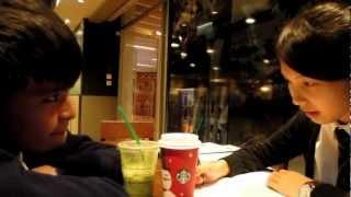 SPC SA Christmas Ball - Andante 2012 - Story 2: 回憶