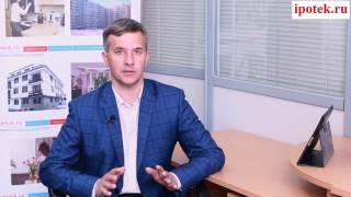 видео ВТБ 24 кредит под залог недвижимости: условия, проценты и программы банка