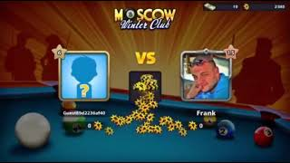 Billiard online game muna tayo