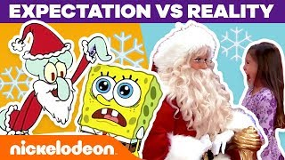 Expectation vs. Reality Holiday Edition | #FunniestFridayEver