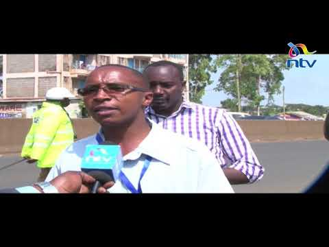 Traffic Police take over from NTSA