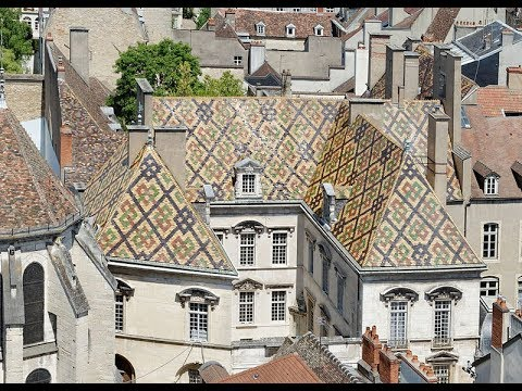 Places To See In ( Dijon - France ) Hotel De Vogue