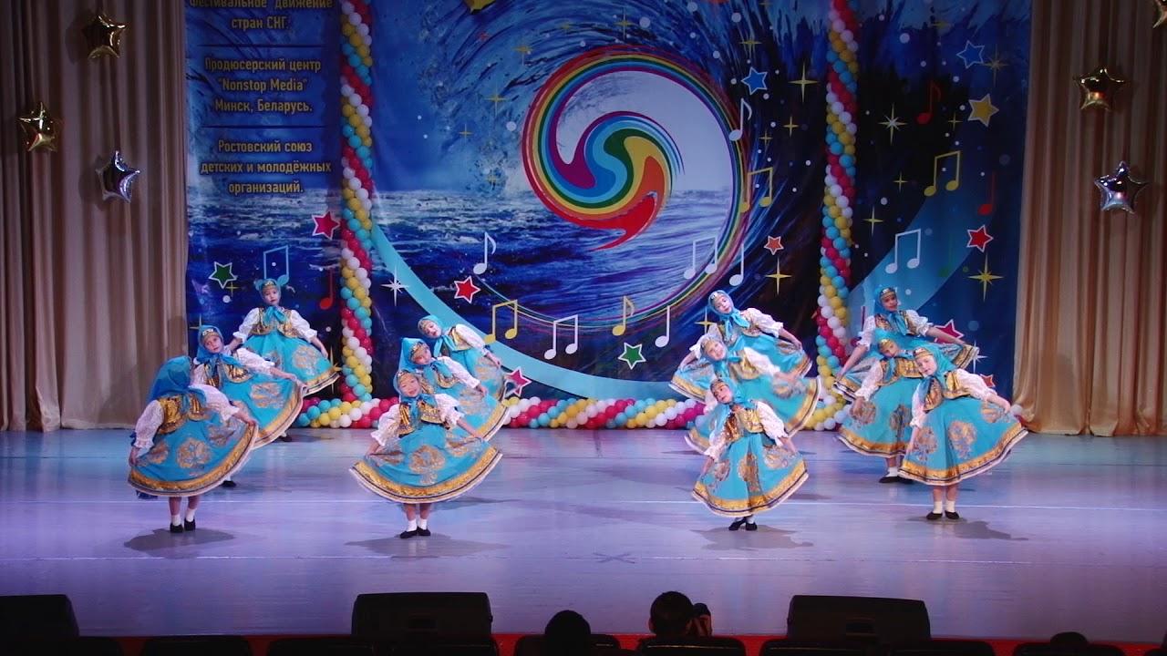 Народный ансамбль народного танца «Алоника» - Куклы ...