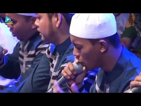 IBU - AZ ZAHIR LIVE SHOW