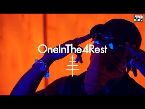 OneInTheForest - Jiu Jitsu ft. Chris Brown | Breakdown