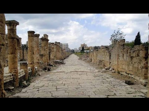 Roman Roads: Paths To Empire (ANCIENT ROME HISTORY DOCUMENTARY)