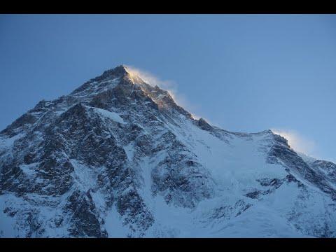 K2 Abruzzi Route Climbing 2018