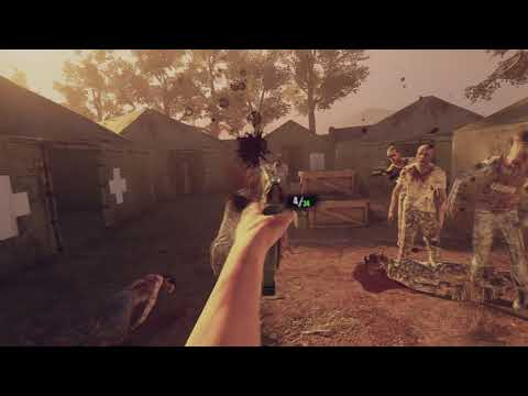 The Walking Dead Onslaught-Longplay, No Commentary-Chapter 3 |