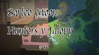 12º Sorteo! Moon Hunters y Jalopy!