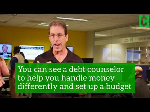 If you're considering debt consolidation, think again!