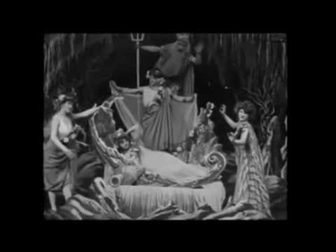 The Mermaid (1904) Georges Méliès
