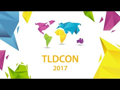 TLDCON 2017. Day 2