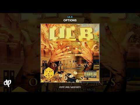 Lil B - 420 Anthem [Options]