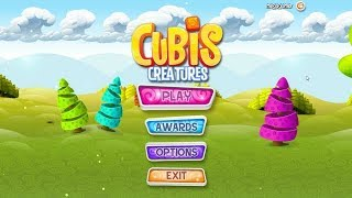 Cubis Creatures  (PC GAME)