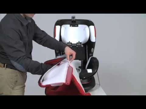 How To Remove Maxi Cosi Car Seat Cover