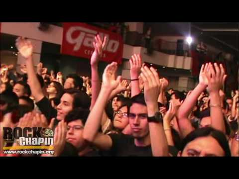 Festival Independencia 2016 - Tijuana Love - Rock you