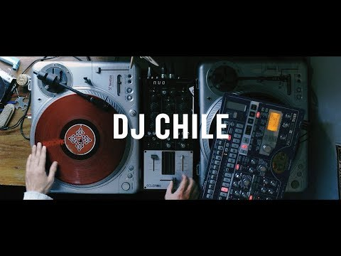 INSIDE TURNTABLISTS - DJ CHILE - EXTRA - BOOM CITY