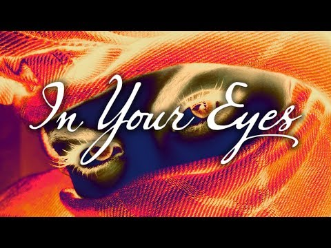 In Your Eyes | Peter Gabriel Karaoke