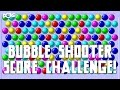 40k Points! Bubble Shooter Poki Classic Challenge
