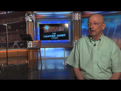 Pete Van Wieren Talks Chipper Jones 1999 MVP Season