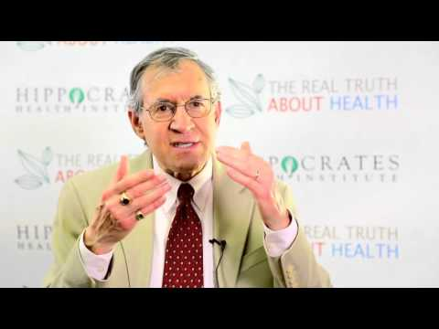 Genetically Modified Foods and the Health Risks Associated With GMO's - Steven Druker - Q&A