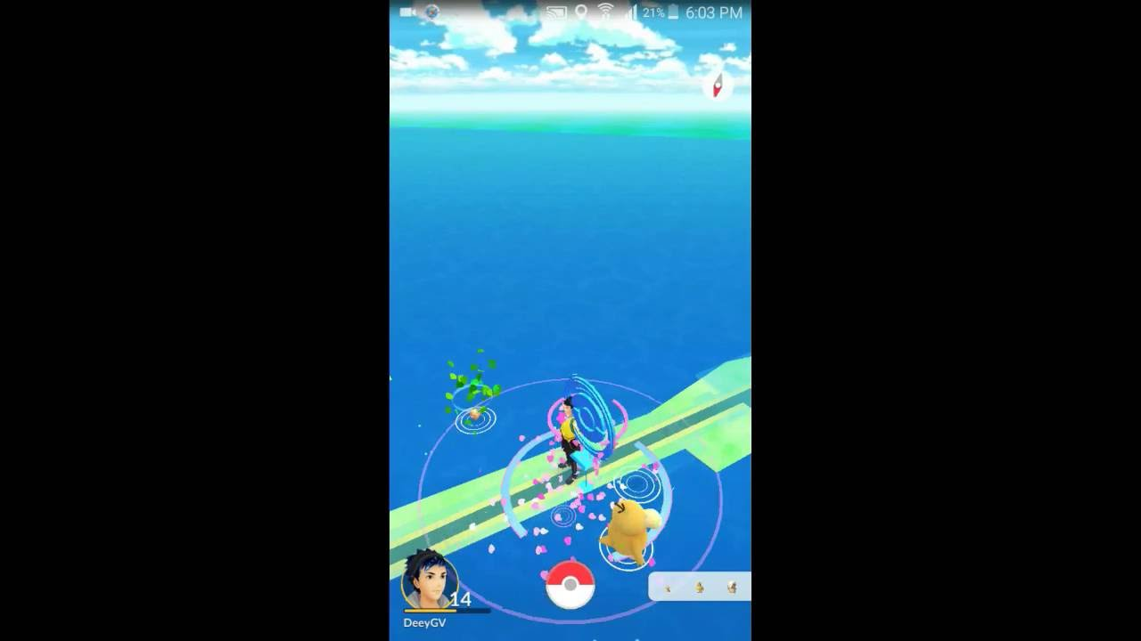 Hack Pokemon Go Agosto 2016 Android 5 1 1 Root Youtube