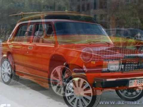 Car of  Azerbaijan