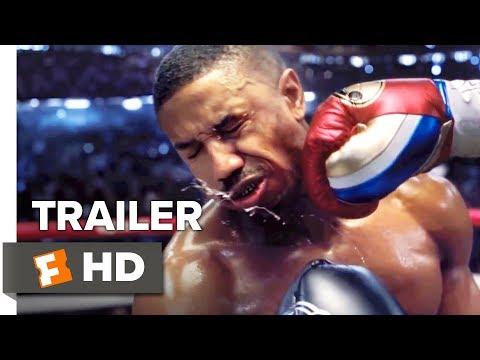 Creed II Trailer #1 (2018) | Movieclips Trailers