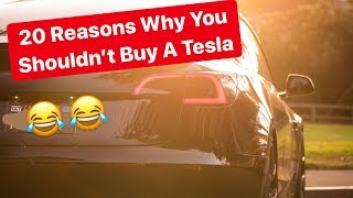 reviewing THE WORST Tesla Hate Article 2019