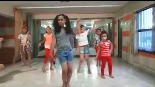Kar Gyi Chull-kapoor And Sons Dance Choreography