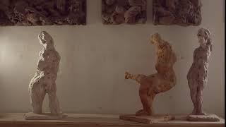 Orginazing the Studio II |  Avner Levinson Artist