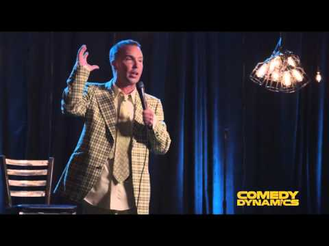 Doug Stanhope: Occupy Banks